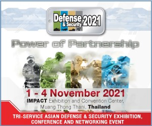 Defense & Security 2021